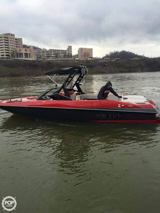 Axis Boats For Sale >> Sold Axis A24 Boat In Knoxville Tn 147964