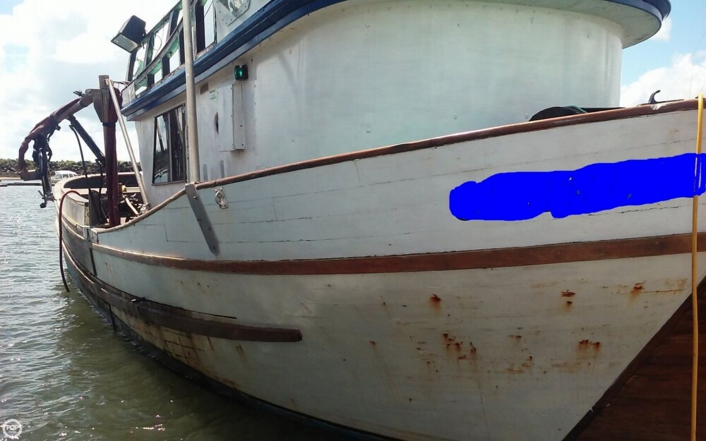 1972 Wahl Brothers boat for sale, model of the boat is 41 & Image # 3 of 40