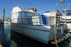 1977 Marine Trader 34 Double Cabin - #1