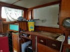 1977 Marine Trader 34 Double Cabin - #4