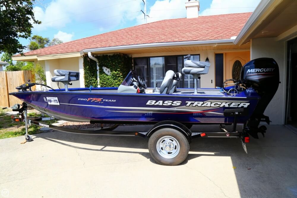 2014 Bass Tracker Pro PRO TEAM 175 TF - #$LI_INDEX