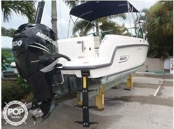 2014 Boston Whaler 24 - image 3