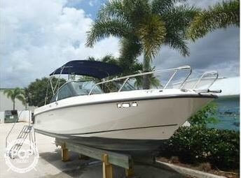 2014 Boston Whaler 24 - image 2