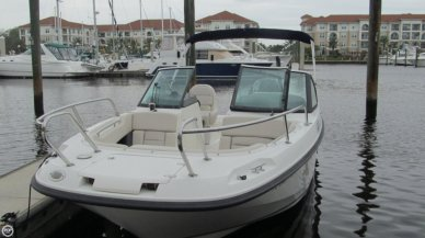 Boston Whaler 230 Vantage, 24', for sale - $89,900