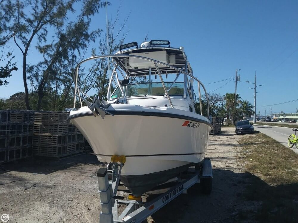 Boston Whaler Walkaround Boats For Sale - Page 1 of 5 | Boat Buys