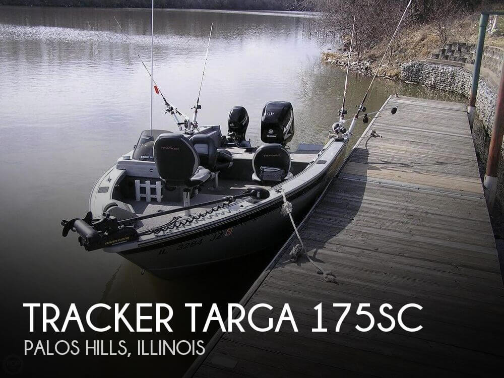 Used Tracker Fishing boats For Sale by owner | 2006 Tracker 17
