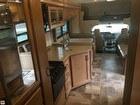 Kitchen, Dinette, Cabover Bed, Sofa, Vinyl Flooring