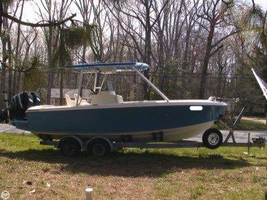 Thunderbird 233 Center Console, 23', for sale - $22,500