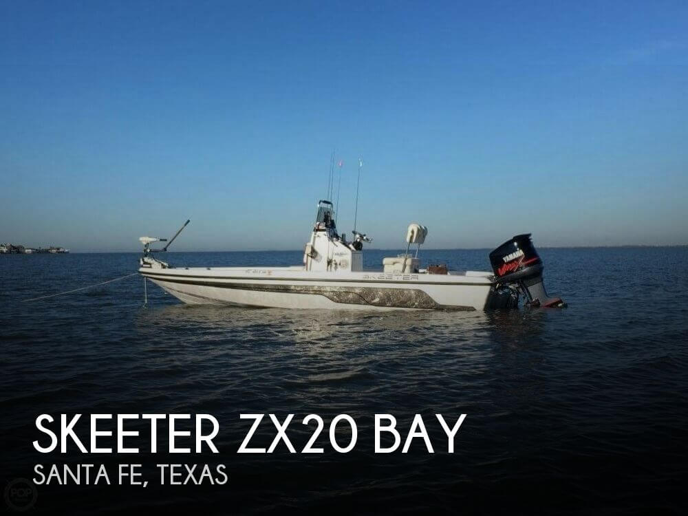 Used Skeeter Boats For Sale in Texas by owner | 2009 Skeeter 20