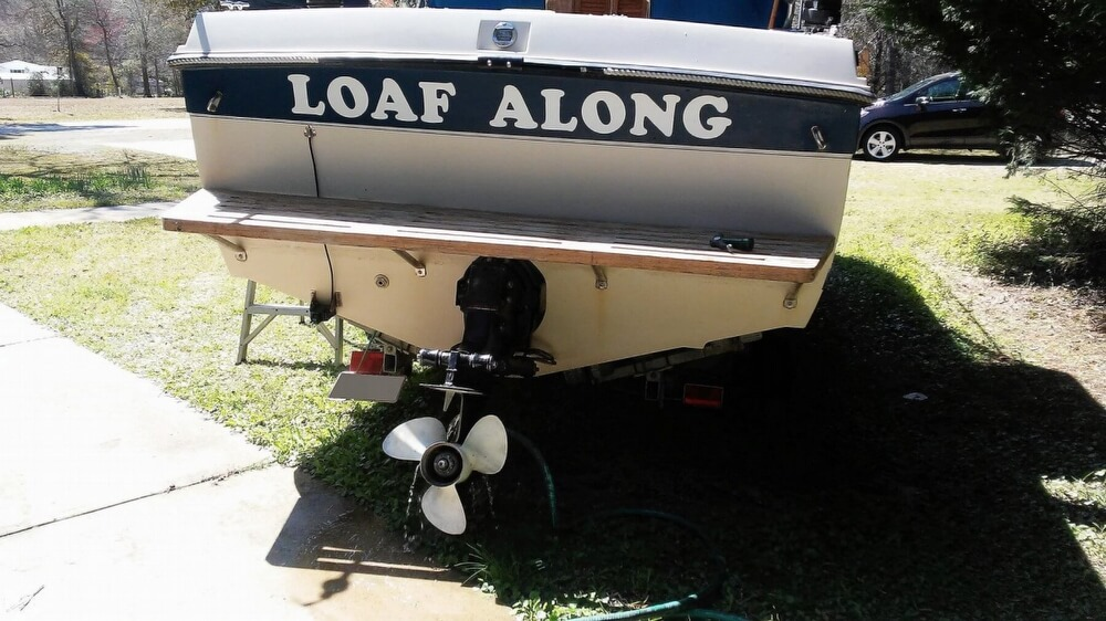 1983 Wellcraft boat for sale, model of the boat is 248 Sportsman & Image # 22 of 40