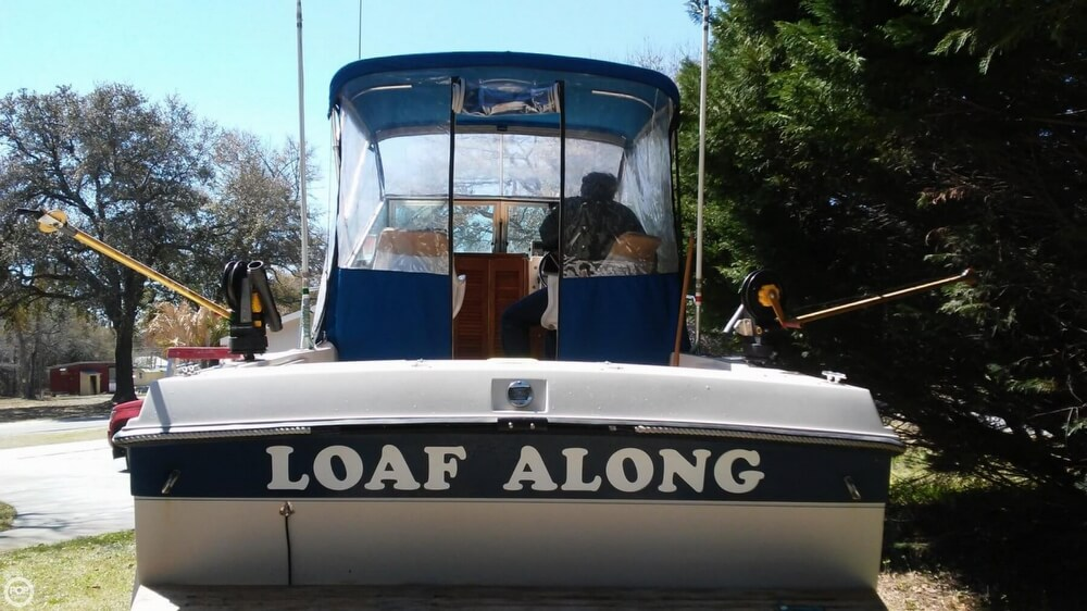 1983 Wellcraft boat for sale, model of the boat is 248 Sportsman & Image # 21 of 40