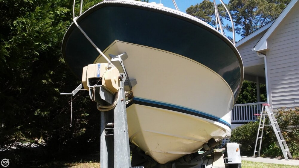 1983 Wellcraft boat for sale, model of the boat is 248 Sportsman & Image # 7 of 40