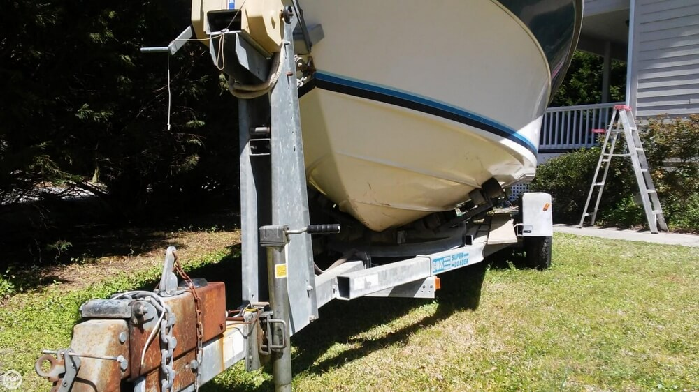 1983 Wellcraft boat for sale, model of the boat is 248 Sportsman & Image # 8 of 40