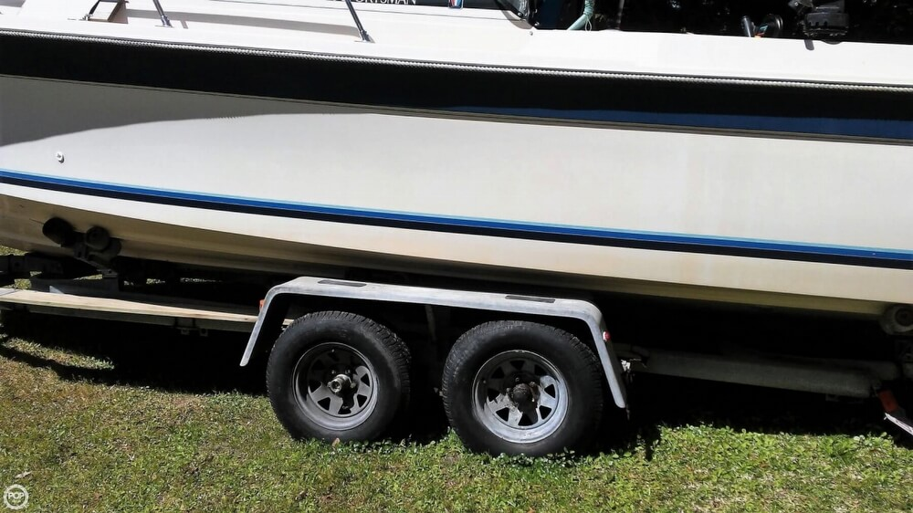 1983 Wellcraft boat for sale, model of the boat is 248 Sportsman & Image # 18 of 40