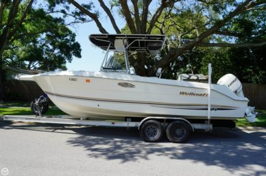 Wellcraft 230 Fisherman, 24', for sale - $28,499