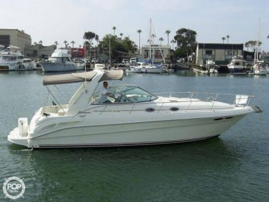 Sea Ray 340 Sundancer, 33', for sale - $49,999
