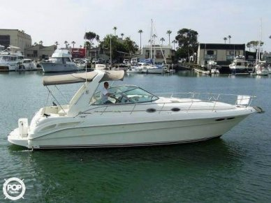 1999 Sea Ray 340 Sundancer - #1