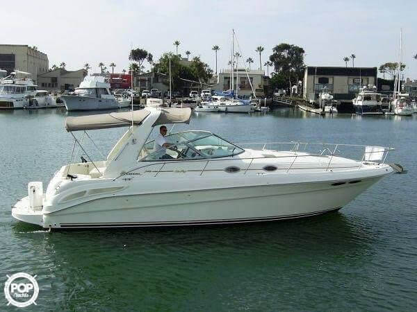 1999 Sea Ray 340 Sundancer - #$LI_INDEX