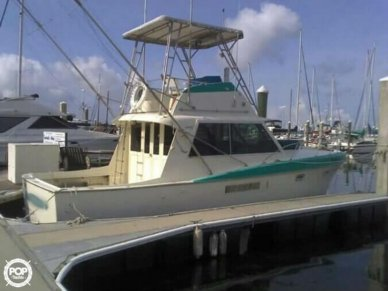 Hatteras 34 Convertible, 34', for sale - $30,000