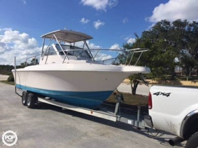 Pro-Line 2550 Mid-Cabin, 2550, for sale - $13,000