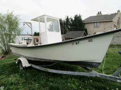 Allied Boat Works 20 Fisherman, 20', for sale - $17,500