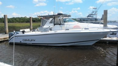 Century 2900, 2900, for sale - $40,000