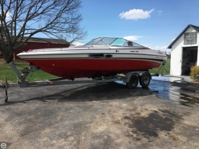 Chris-Craft 225 Limited, 225, for sale