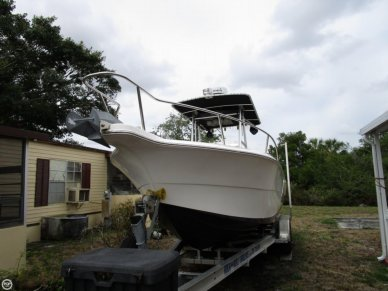 Sea Fox 257 CC, 25', for sale - $28,800