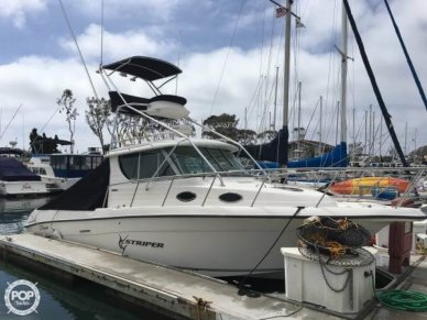 Seaswirl Striper 2901, 29', for sale - $88,900