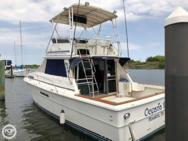 Sea Ray 390 Sedan Bridge, 39', for sale - $28,400