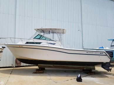Grady-White 28 Marlin, 32', for sale - $25,000