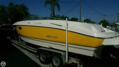 Monterey 24, 24', for sale - $21,500