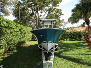Speedcraft 24 Center Console, 26', for sale - $12,500