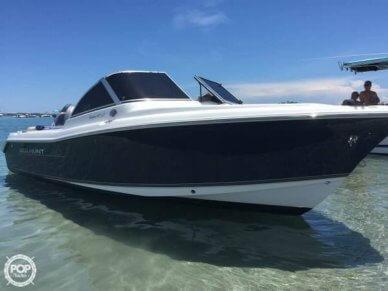 Sea Hunt Escape 207 LE, 20', for sale - $27,600