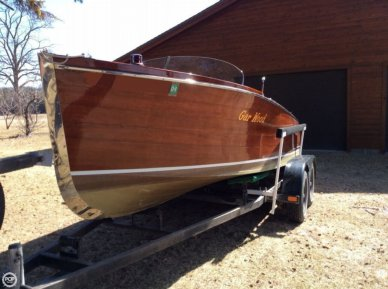 Garwood 766 Custom Utility, 18', for sale - $32,800