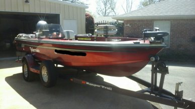 Ranger Boats 690 VS Fisherman, 690, for sale
