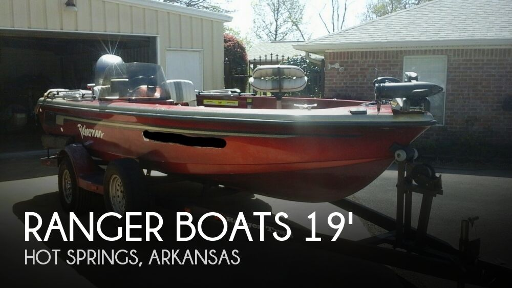 Bass New And Used Boats For Sale In Arkansas
