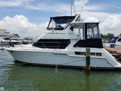 Carver 355 Aft Cabin MY, 355, for sale - $63,999