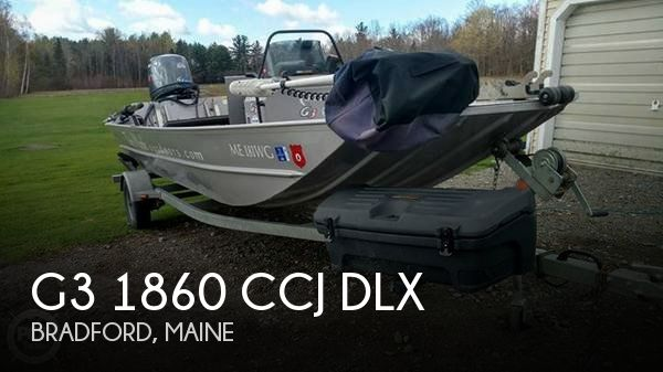Used G3 Boats For Sale by owner | 2012 G3 18