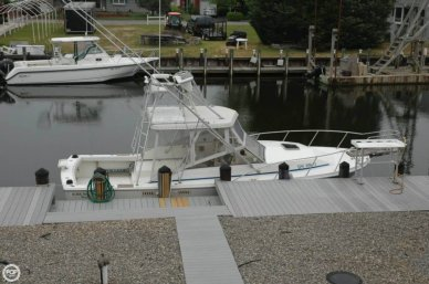 Blackfin 29 Combi, 29', for sale - $38,900
