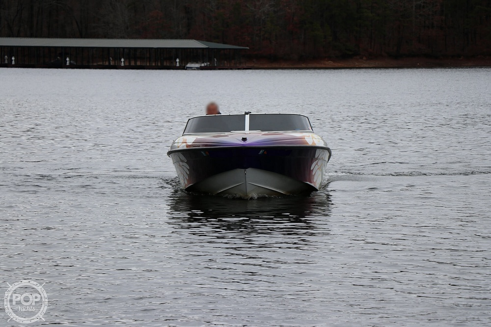 1993 Rinker boat for sale, model of the boat is 23 Captiva & Image # 11 of 40