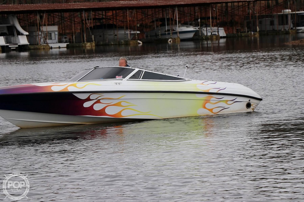 1993 Rinker boat for sale, model of the boat is 23 Captiva & Image # 16 of 40