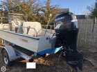 1974 Boston Whaler Montauk - #7