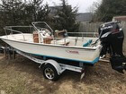 1974 Boston Whaler Montauk - #4