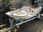 1974 Boston Whaler Montauk - #1