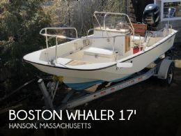 1974 Boston Whaler Montauk