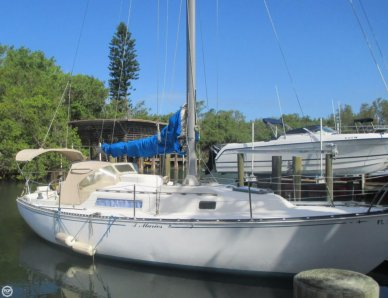 C & C Yachts 30, 30', for sale - $17,500