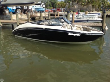 Yamaha 242 Limited S, 24', for sale - $45,900