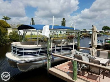 Harris 220 Solstice Coastal Edition, 23', for sale - $68,200