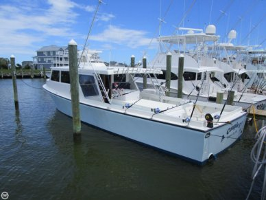 Dead Rise Carman 46, 46', for sale - $390,000